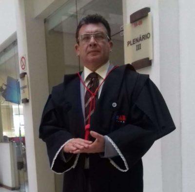Dr. Rinaldo Moraes